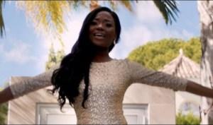 Video: Efya & DJ Lara Fraser – Paper Guns